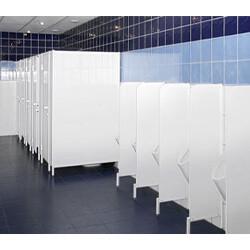 Туалетные перегородки в Екатеринбурге